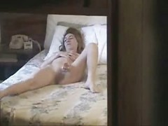 Masturbation, Caught, Hidden